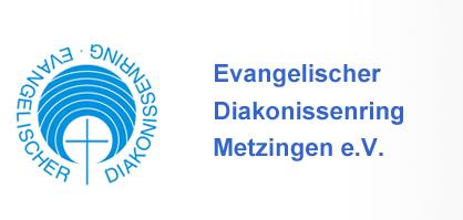 Logo Pflegeheim Metzingen